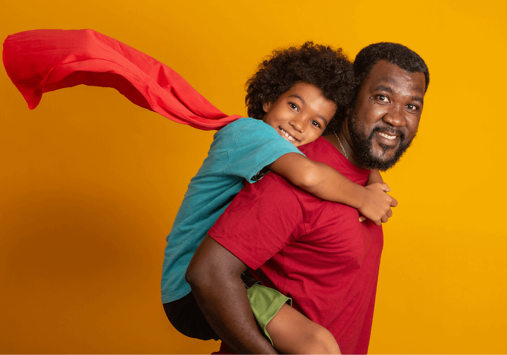 Everything you need to know about life insurance for Dads