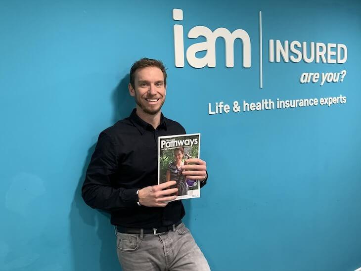 Daniel Sharpe-Szunko - Life Insurance Specialist
