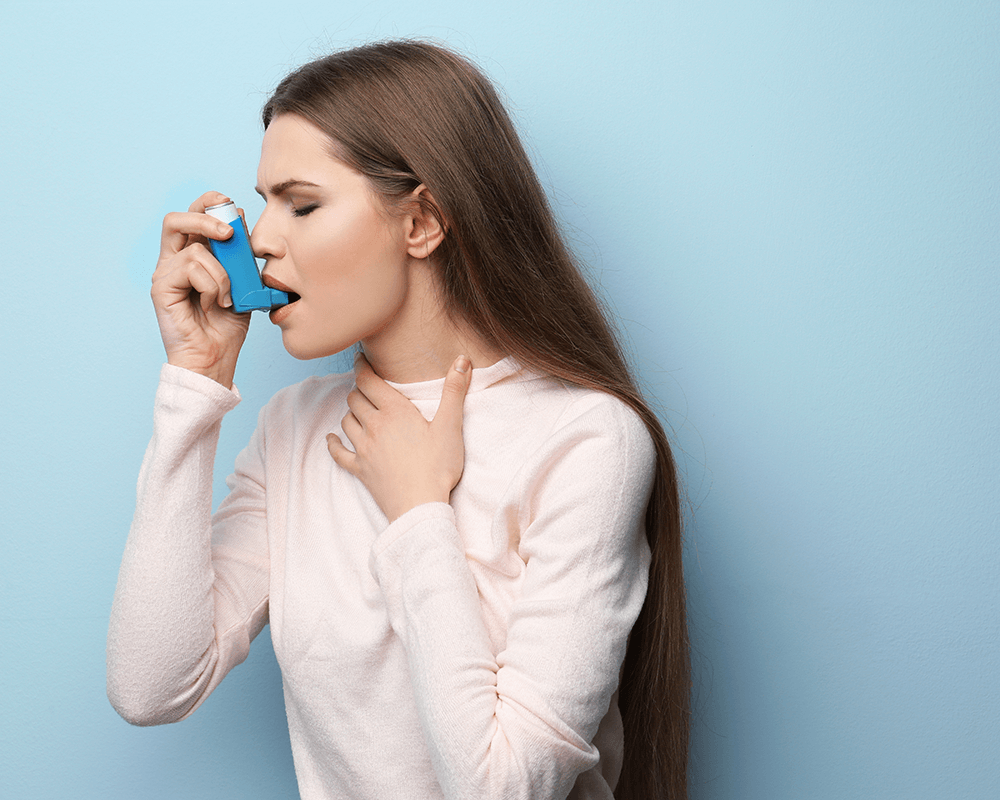 How to get the right life insurance for someone with Asthma