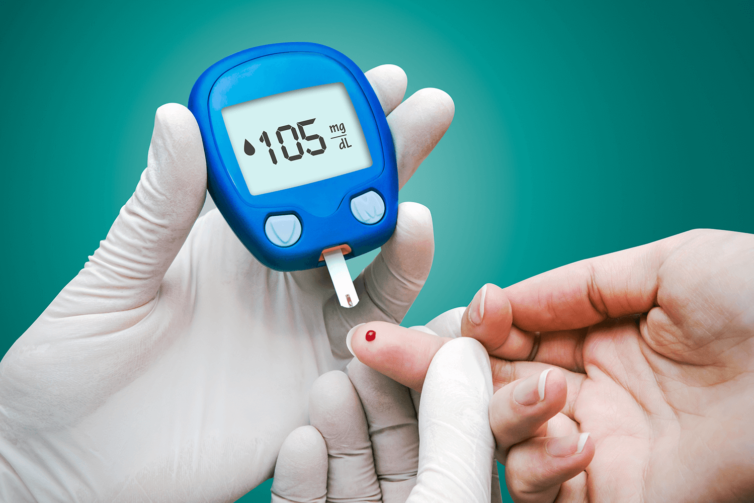 Does my blood sugar levels (Hba1c/Mmol) affect life insurance?
